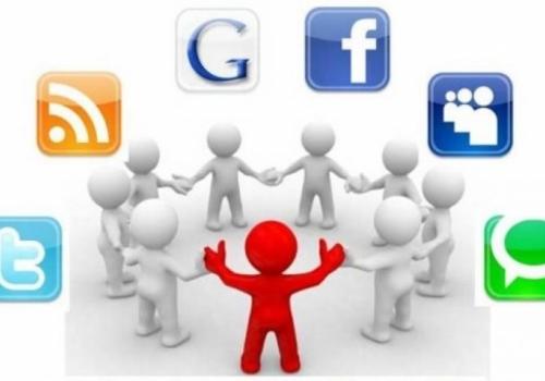 Быстрая раскрутка в социальных сетях